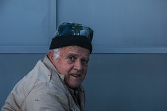 Old man (2Fstudio) Tags: old sea portrait people man portraits project photography delete2 photo nikon oldman sealife delete sailor nikondigital seatown nikond90 nikondigiltal