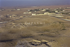 Jalul (APAAME) Tags: aerialphotograph jadis2312001 jalul megaj2692 oblique scannedfromnegative talljalul aerialarchaeology aerialphotography middleeast airphoto archaeology ancienthistory