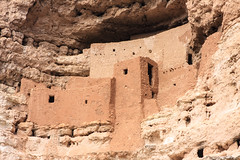 Montezuma's Castle (Styggiti) Tags: travel winter arizona usa december desert sedona nationalmonument montezumascastle 2015