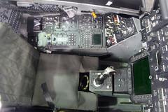 Grumman F-14A Tomcat USN 161611 Cockpit (NTG's pictures) Tags: park usa memorial alabama usn uss tomcat grumman mobileal f14a 161611af206