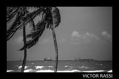 Cumbuco (victorrassicece 2 millions views) Tags: praia brasil canon mar agua amrica areia natureza paisagem cear pretoebranco 6d amricadosul cumbuco 2015 20x30 canonef100400mmf4556lisusm luznatural paisagemnatural praiadecumbuco canoneos6d praiadoceara praiacearense