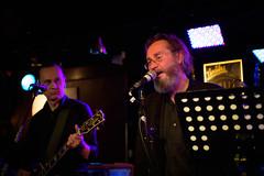 Club Gig (@Tuomo) Tags: rock finland nikon df gig jyvskyl clun highiso 12800 poppari
