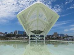 Museu do Amanhã - Praça Mauá - Rio de Janeiro - Brasil