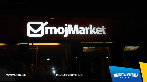 Info Media Group - Moj Market, BUS Outdoor Advertising, Banja Luka 12-2015 (10)
