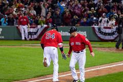 IMG_0145 (Kevin Wiles Photography) Tags: davidortiz fenwaypark fenway boston bostonredsox redsox baseball majorleaguebaseball mlb bigpapi