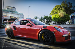 Porsche 911(991) GT3 RS. Puerto Bans (Nash FRosso) Tags: agera aventador awesome banus california fast gallardo jackts lamborghini marrusia nature pagani camaro beautiful mclaren monaco vivasaab ferrari zonda special supercar supercars murcielago continental shoty slr sunset ss sp sport spyder rs best rolls koenisegg photoshot gorgeous 1100d woderful f40 f50 gt3 gt 300kmh canon lp560 lp700 luxury bentley couple nice b7 599 458 911 991 worldcars voiture vhicule voituredecourse courseautomobile voituredesport extrieur porsche spotted puerto ignacio armenteros nikon