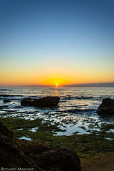 Hard sunset (BryzePhoto) Tags: amazing art beach bluesky bl colors cielo clearsky costa cute emotions emotion granitola torrettagranitola sicily italy horizon landscape life lovely lights love light litorale luci moment mare nature natura rocks rocce sky sea sunset sun sole sand tramonto