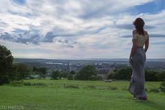 Lancaster Horizon (JessTheGinger) Tags: model lancaster uk england pretty beautiful lancashire modelling amateur shoot