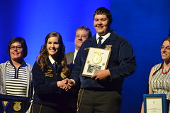 ffa-16-311 (AgWired) Tags: 89th national ffa convention indianapolis indiana agriculture education agwired new holland
