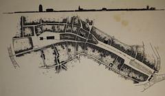 1937 Zierikzee (Steenvoorde Leen - 2.3 ml views) Tags: 1937 zeeland zierikzee architectura weekblad architectuur schetsexcursie stlievens monster toren plattegrond