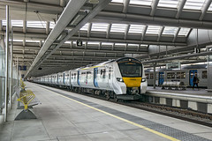 700003 (Geoff Griffiths Doncaster) Tags: 700003 london blackfriars unit 700 southern sony a6000 thameslimk