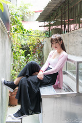 DSC_5377 (Robin Huang 35) Tags:  iris     lady girl d810 nikon