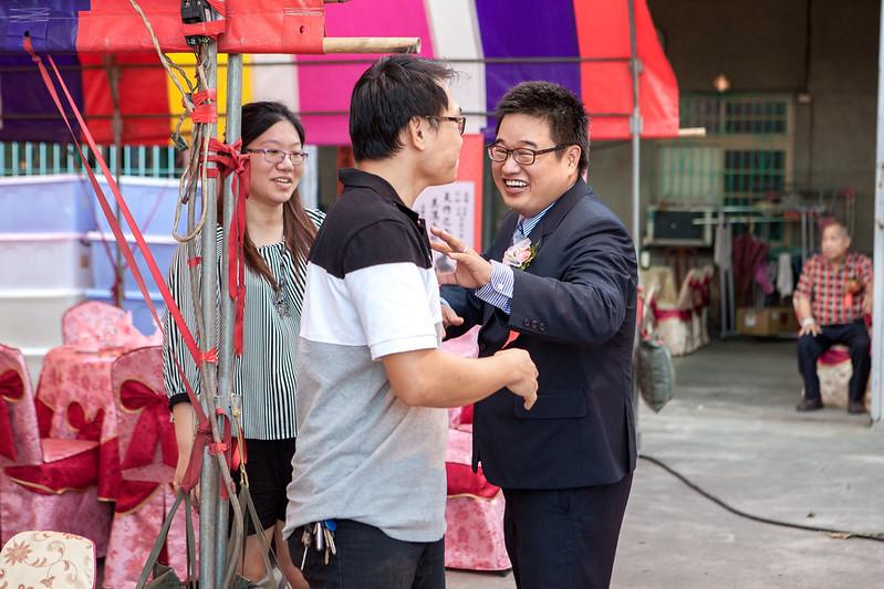 孟峰&梵齡 婚禮紀實-256