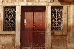 DDD / Donderdag Deuren dag /TDD Thursday Door Day (jo.misere) Tags: ddd tdd deuren doors rovinj croati 4