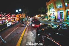City Nights (Richard S. Photography) Tags: city night nightlight lights cruising cars tuner modified exporation exploring fun newthings