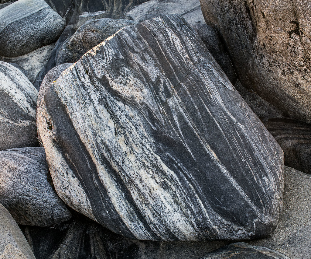 The World's most recently posted photos of migmatite ...