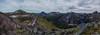 Laguna Pirquinco y laguna los Patos, VIII Región biobio, Chile. (JuanPablo V.O.) Tags: lagunarpirquinco pirquinco altobiobio santabarbara ralco hostaldoñapola losangeles trekkingchile cordilleradelosandes sonya6000 panoramica montañas cordillera nieve lagunas lospatos lagunapirquinco viiiregion chile cumbres de tricauco cordilleradetricauco