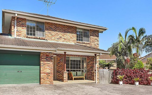 16B Claret Ash Grove, Menai NSW 2234