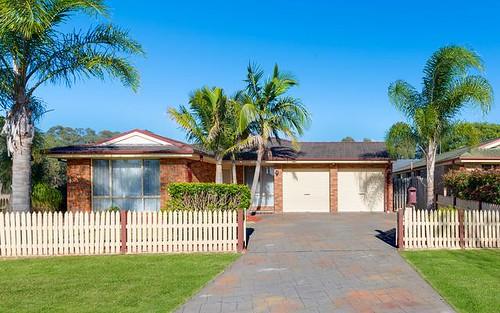 29 Dillwynia Drive, Glenmore Park NSW 2745