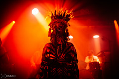 Goat @ Paris 04.11.2016 (CSAOH) Tags: concert live show music paris dance danse goat band josefin ohrn liberation hrn afrobeat world worldmusic cabaret sauvage cabaretsauvage requiem commune rock psychedelic psychedelicrock france sweden