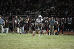IMG_3159 (TheMert) Tags: floresville high school tigers varsity football texas uvalde coyotes
