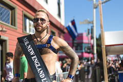 FolsomStreetFair2016_28 (Kirk Lorenzo) Tags: queer queerartists queerness queergaze queermen exhibitionist travels traveling travel trips trip places place portrait portraits portraiture people sexualidentity sexuality sex sanfrancisco sexual sf deviants deviant gay homoerotic hedonism hedonist homosexual kirklorenzo kink kinky california vagabond vagabonds bisexual bdsm leather fetish kinks kinksters folsom folsomstreet folsomstreetfair 2016 folsomstreetfair2016 folsomstreetevents bondage discipline dominanceandsubmission dominance submission erotic roleplaying sadism masochism sadomasochism subculture culture boston mrnewenglandleather mrnewenglandleather2016
