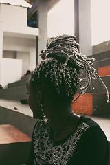 Dred (caiquesilva2) Tags: hair cabelo alma pessoa retrato indoor interno dred negra linda fotografia fotografiadepessoas