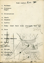 AB.TC.25-26.0201e (The Egypt Exploration Society) Tags: egypt egyptexplorationsociety egyptology archaeology eesarchive archive abydos