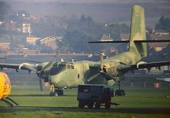 Out of Africa (crusader752) Tags: extanzanianairforce dehavillandcanada dhc dhc4 caribou shorehamairport 1979 9002 5hmrq shoreham twinprop prop transport aircraft military