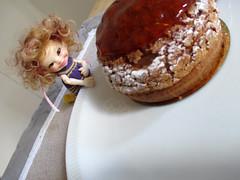 Cream puffs'fans (Anne de Paris) Tags: fairyland fairy soso realpukipopo realpukisoso popo realpuki