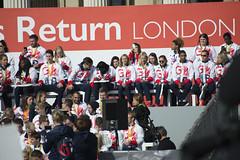 Rio 2016 Olympic celebration London 13 (Mac Spud) Tags: london rio 2016 olympics celebration