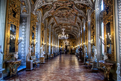 "Galleria Doria Pamphilj • <a style=""font-size:0.8em;"" href=""http://www.flickr.com/photos/89679026@N00/30521526384/"" target=""_blank"">View on Flickr</a>"