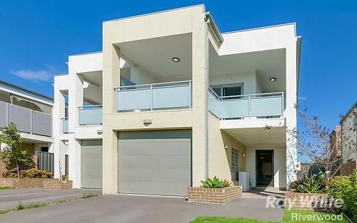6/25 Leslie Street, Roselands NSW 2196