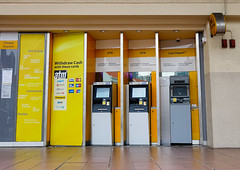 ATM machines (phuong.sg@gmail.com) Tags: account arms asia atm automatic bank banking business card cash collection credit currency customer development electronic emblem finance financial hand insignia limited machine money pin place service sign singapore station technology teller withdraw withdrawal