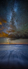 Milky Way Seascape (Jerry T Patterson) Tags: astrophotography milky way long exposure nisi gtn gtnp grand teton national park jackson wyoming snake river snakeriver jacksonwyoming milkyway longexposure workshop photoworkshop phototour