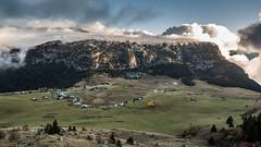 2016-10-26-IMGL2168 (Cdric BRUN) Tags: automne fall mountain montagnes haute savoie france alpes alps clouds nuages lumire light beautiful magnifique mont saxonnex landscape paysage
