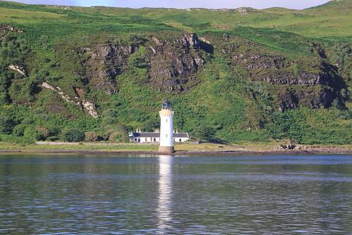 Isle of Mull, Scotland.