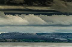 (jonahhhh) Tags: galway ireland silver strand beach seaside seascape clouds sky