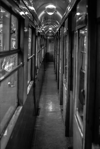 A GWR Corridor