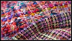 MacroMondays #Stitch (objet introuvable) Tags: macromondays stitch coat manteau colors couleurs couture olympus détail detail macro