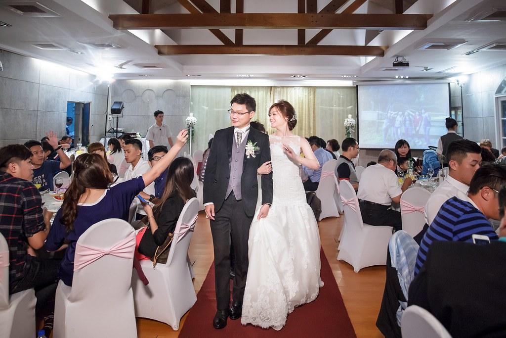 125青青時尚婚禮拍攝