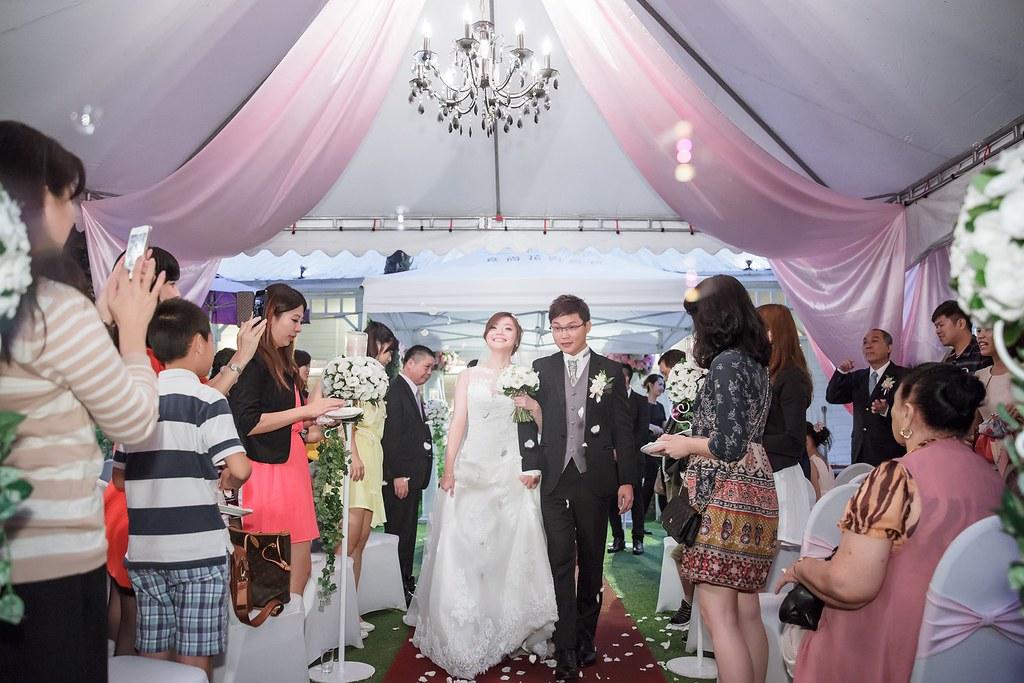 104青青時尚會館戶外婚禮