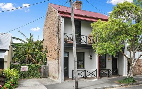 1 & 3 John Street, Erskineville NSW 2043