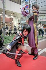 IMG_5090 (kndynt2099) Tags: 2016ikebukurohalloweencosplayfestival ikebukuro japan tokyo