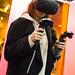 VR på Kunskap & Framtid 2017