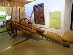 carreta Museo del Bosque Parque Natural Sierra Urbion Soria 10 (Rafael Gomez - http://micamara.es) Tags: museo del bosque parque natural sierra urbion soria urbión carreta