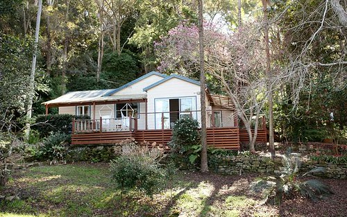 38 Grantham Crescent, Dangar Island NSW 2083