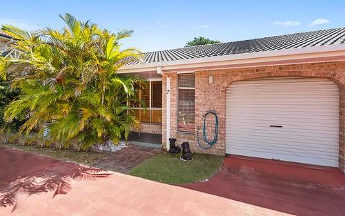 7/131 Kalinga Street, West Ballina NSW 2478