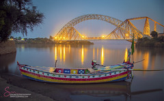 Sukkur (S.M.Rafiq) Tags: sukkur sukkurbridge smrafiq sindh pakistan