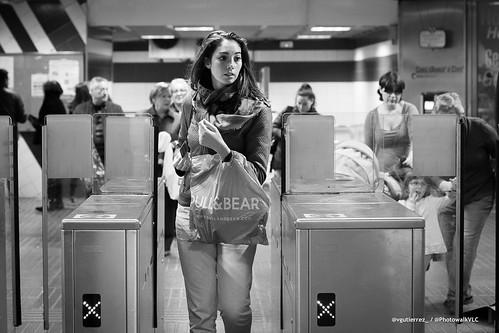 PhotowalkVLC: Metrovalencia #28